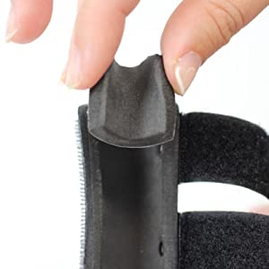 Walkin' Splints Custom-fit Foam