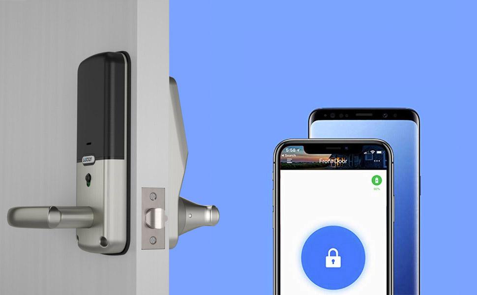 Lockly App