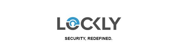lockly smart lock pin genie