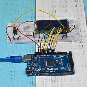 LCD1602 Display Module