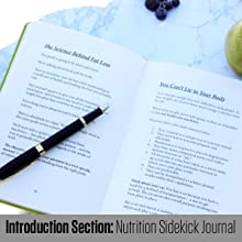 Nutrition Sidekick Journal