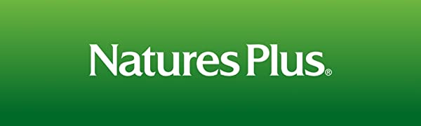 NaturesPlus Nature's Plus Natures Plus
