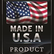 Natural Dietary Supplements and Vitamins Made in the USA. FDA GMP Certified Plant