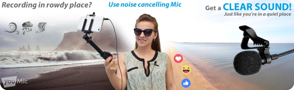 lavalier microphone lapel microphone noise cancelling microphone clear sound microphone