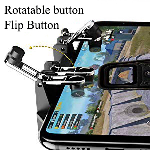 Physical button