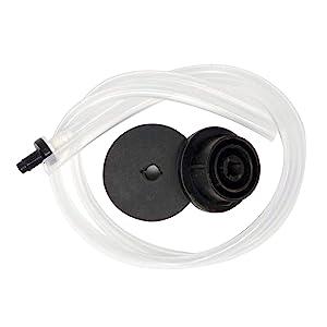 Sink Soap Dispenser Tube Extension Kit