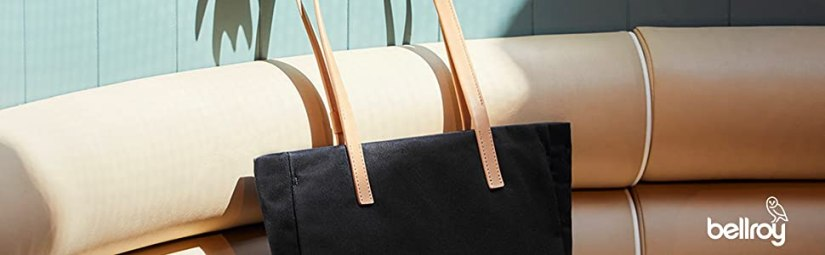 Bellroy, Melbourne Tote