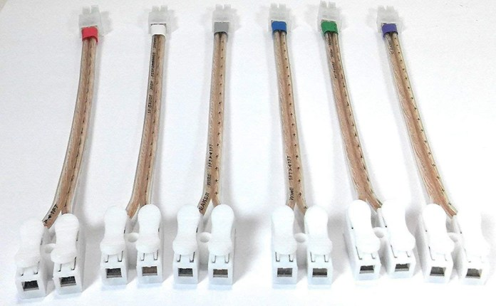 Home Theater Speaker Cable Wires