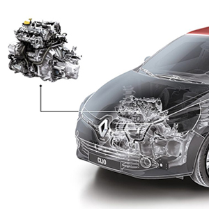 improve engine power
