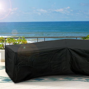 Patio Sectional Sofa Cover