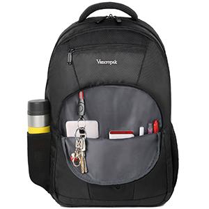 Detachable key-ring backpack