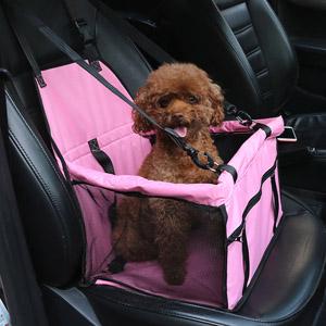 Petbobi pet car seat model
