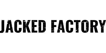 Jacked Factory Logo