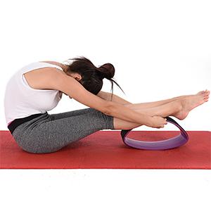 Complex yoga poses