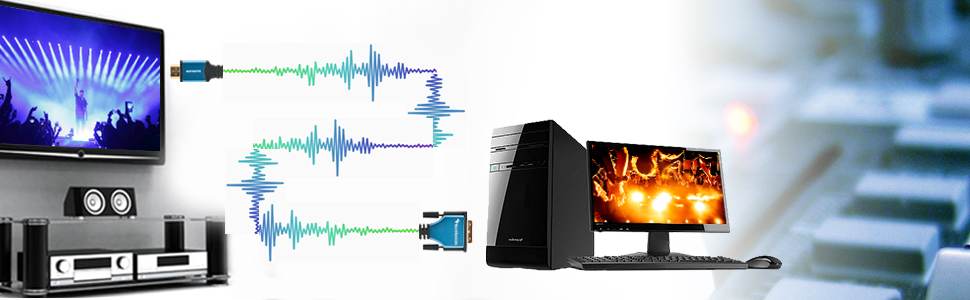 BlueRigger Capshi Rankie CableCreation UGREEN SHD Benfei Cable Matters Tripp Lite Startech Postta