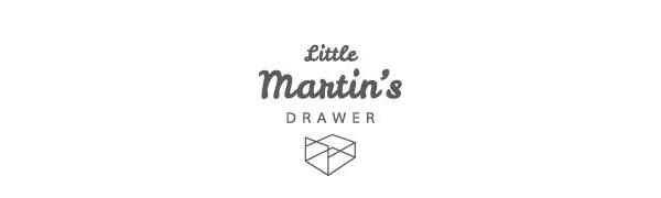 Little Martin's Drawer