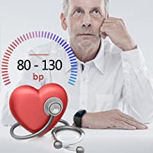 morepro activity tracker for blood pressure