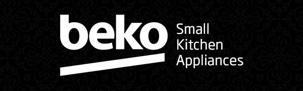 Beko small kitchen appliances