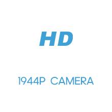 5.0 MP HD Kamera Lensi