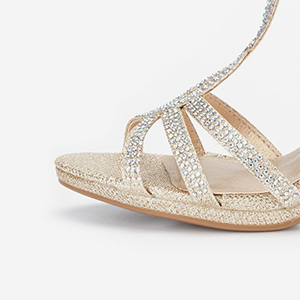 Women dance wedding heels sandals dress pumps shoes