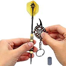 multi use darts tool darts sharpener darts sharpening stone