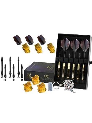 cc-exquisite Cosmic Rays professional darts set