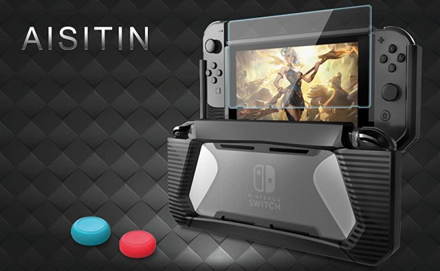 AISITIN switch case