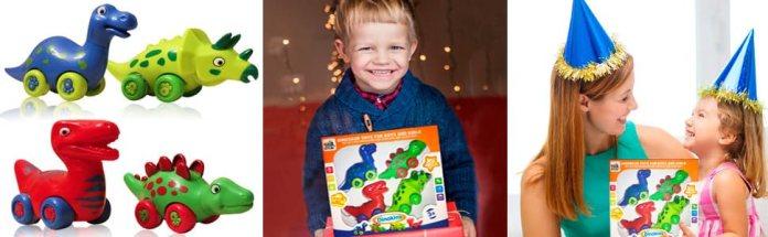 dinosaur toys for boys - kids dinosaur toys - toddler toys for boys age 2 - toddler toys - dinasors