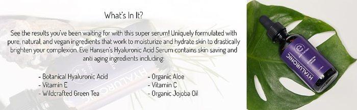 face oil amara organics epidermis lightening lotion hyloranic acid facial serum anti aging ointment retinol