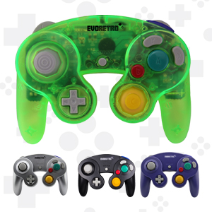 Controllers