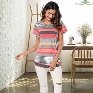women short sleeve shirt