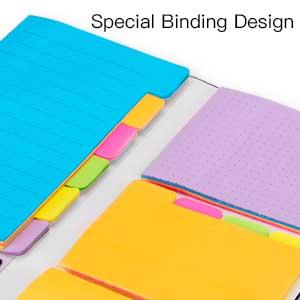 Practical Binding design