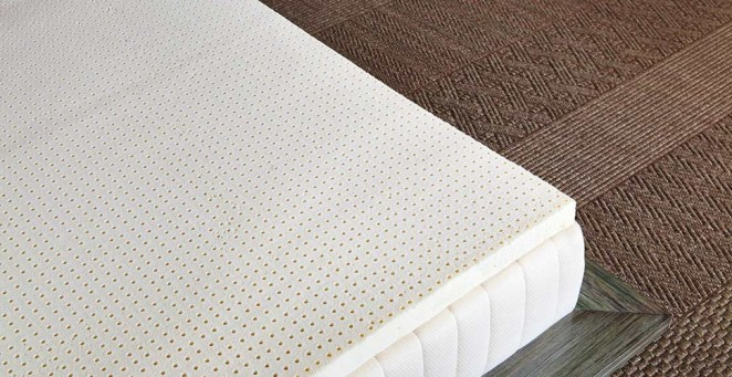 mattress topper 2020