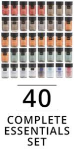 40 essentials set