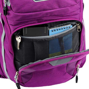 carry carrying carryon compact female girl hisierra high highsierra college male padded premium