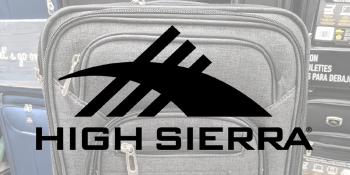 highsierra hisierra hi lady laptop luggage men pack roller rolling seat siera slim small travel