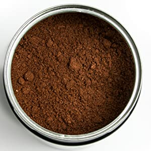 illy medium roast coffee ground