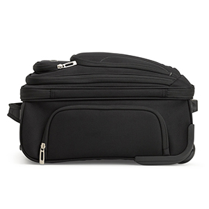 """15 15"""" 15.6 in inch airplane approved best bag book business carry carry-on"""