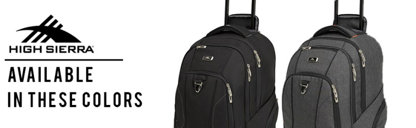siera school college high daypack day best usb boy girl travel pad laptop set bookbag black trolly