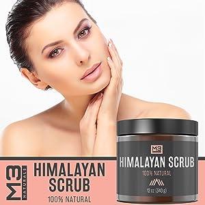 Himalayan sodium
