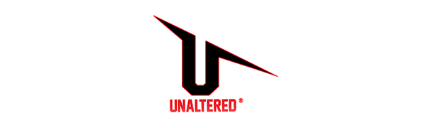 UNALTERED Athletics - Supplements that make a difference - Best supplements that work