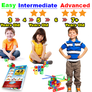 Educational Construction Engineering Blocks