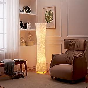 oturma odası için lamba