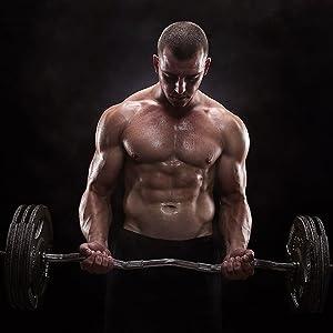 Men Neoprene Waist Trainer Sauna Sweat Suit Workout Vest Tank Top Tummy Control Shapewear Slimming Body Shaper 24