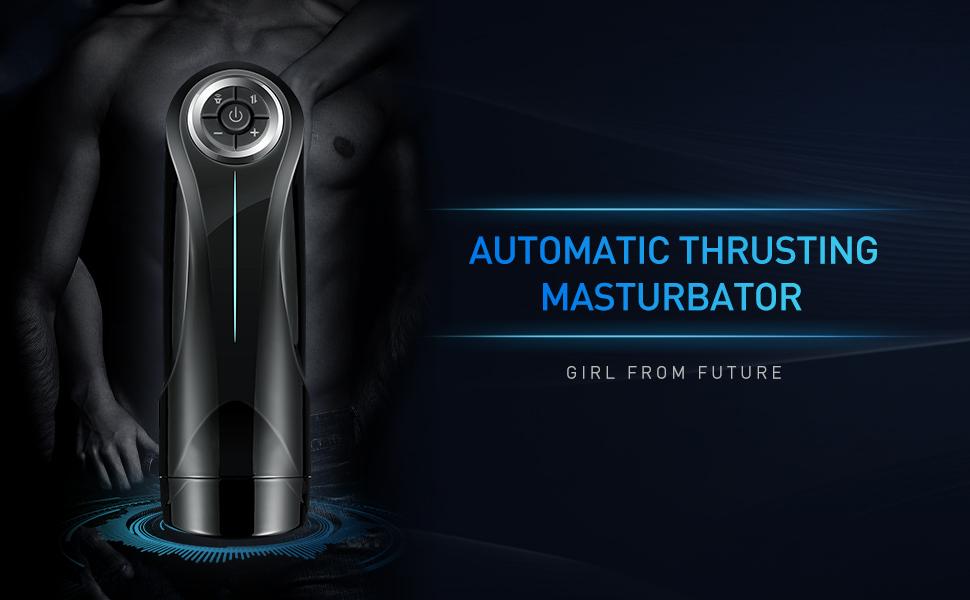 automatic thrusting