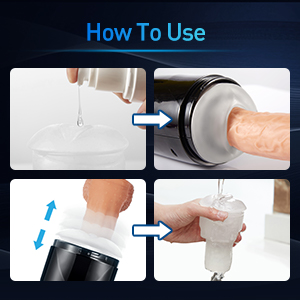 how to use