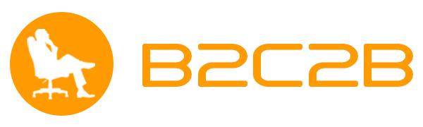 B2C2B OFFICE CHAIR