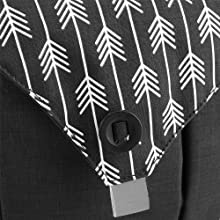arrow laptop backpack