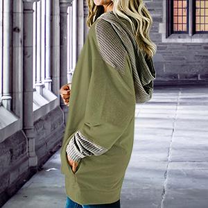 green women sweatshirts