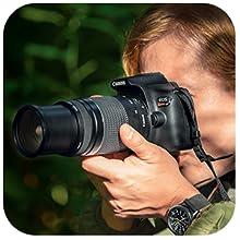 Canon T7 EOS Rebel DSLR Camera t6 t7I 18-55 75-300 Compact entry-level d810 d750 d3500 d55